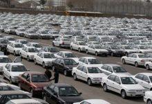 تصویر از قیمت محصولات ایران خودرو در هفته سوم مرداد ۹۹ (جدول)