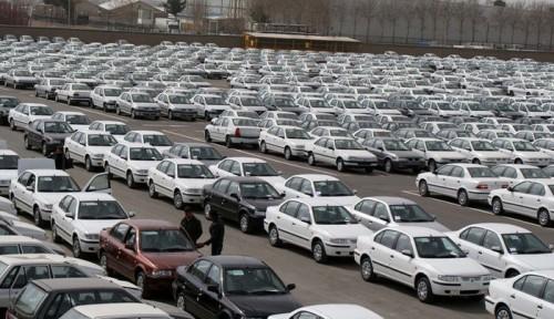 قیمت محصولات ایران خودرو در هفته سوم مرداد ۹۹ (جدول)