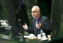 تصویر از دژپسند: لایحه افزایش سهم شرکتهای دولتی باعث شفافیت بازار بورس میشود