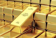 تصویر از قیمت جهانی طلا امروز ۹۹/۰۹/۰۵