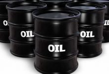 تصویر از آخرین قیمت نفت یکم شهریور ۹۹