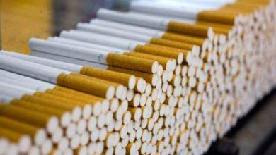 نتظارات صنعت دخانیات از مدرس خیابانی