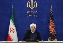 تصویر از روحانی: واکسیناسیون در کشور این هفته آغاز میشود / اثر واکسنها صد در صد نیست
