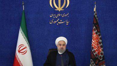 تصویر از روحانی: آثار تحریم ها خنثی شده است/ پیشبینیها نسبت به آینده اقتصاد کشور مثبت است