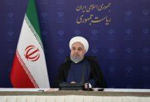 تصویر از حسن روحانی: عرضه سهام شرکتهای دولتی در بازار سرمایه ادامه مییابد