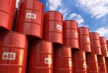 تصویر از قیمت جهانی نفت امروز ۹۹/۱۱/۱۳