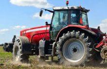 تصویر از کشاورزی و دامپروری در جنوبی ترین نقطه زمین