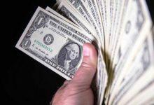تصویر از قیمت دلار به ۳۱۵۰۰ تومان رسید/ یورو ۳۷۲۰۰ تومان