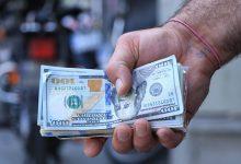 تصویر از سقوط ۲ هزار تومانی دلار؛ نرخ به کانال ۲۹ هزار تومان بازگشت