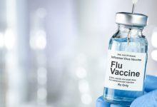 تصویر از وزیر بهداشت: واکسن آنفلوانزا با ارز نیمایی و آزاد هم وارد میشود
