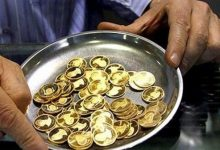 تصویر از آرامش در بازار طلا/ سکه ۱۱میلیون و ۹۰۰هزار تومان شد