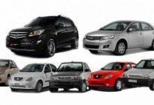 تصویر از خرید و فروش خودرو های کارکرده گروه سایپا با تسهیلات لیزینگی