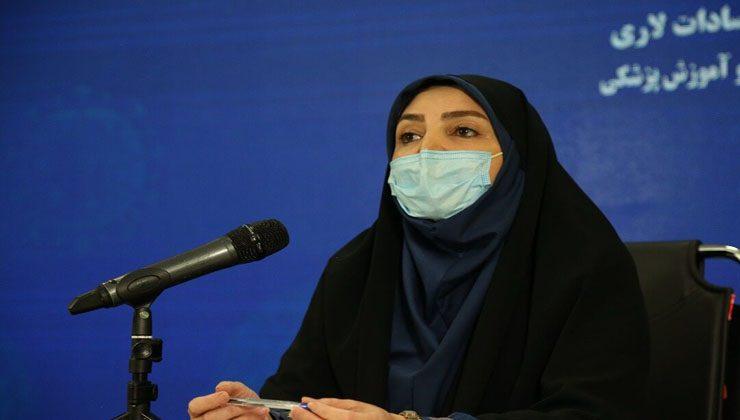سخنگوی وزارت بهداشت