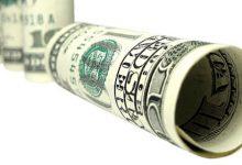 تصویر از نرخ ارز آزاد در ۲۹ تیر ۹۹