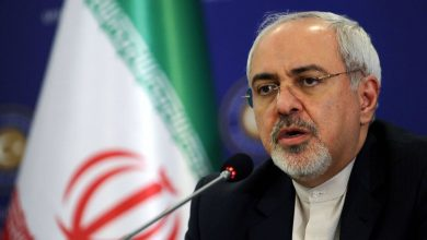 تصویر از ظریف: مکانیزم استرداد پولهای ایران از کرهجنوبی مورد توافق قرار گرفته است