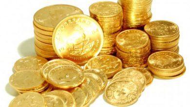تصویر از تغییر اندک نرخ سکه و طلا در بازار، سکه ۱۰ میلیون و ۵۰ هزار تومان شد +جدول