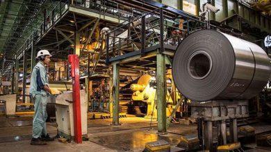 تصویر از تولید ۴۴ درصد فولاد خام کشور در گروه فولاد مبارکه اصفهان