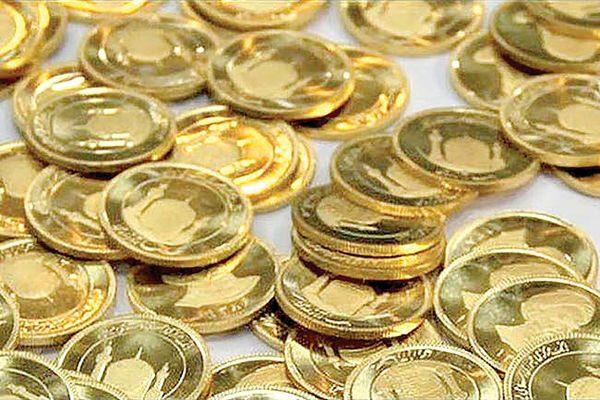 قیمت سکه و طلا در ۲۴ آبان؛ نرخ سکه افزایش یافت