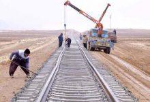 تصویر از ایجاد مسیر ترانزیتی جدید با افتتاح راه آهن خواف-هرات