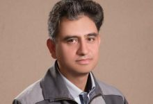تصویر از مدیرعامل جدید شرکت گهرانرژی منصوب شد