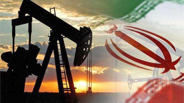 نفت خام سنگین ایران