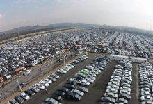 تصویر از قیمتگذاری در بازار خودرو سلیقه ای شد/ مشتری نیست