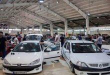 تصویر از تداوم کاهش قیمتها در بازار خودرو +جدول