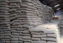 تصویر از قیمت سیمان باید آزاد شود/ نامه نگاری با وزیر برای بهبود تولید