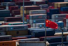 تصویر از چین برترین شریک تجاری اروپا شد