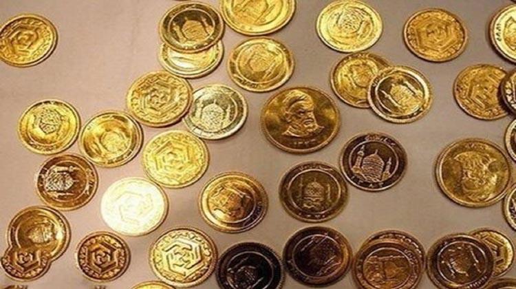 نرخ سکه