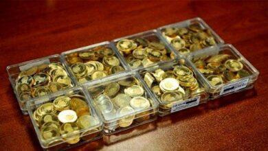 تصویر از تغییر قیمت سکه و طلا در بازار؛ سکه ۹ میلیون و ۶۵۰ هزار تومان شد +جدول