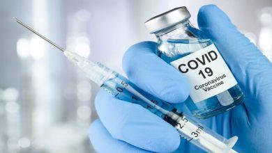 واکسن کرونا