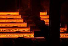 تصویر از انجمن تولیدکنندگان فولاد: دولت به نقض تعهدات بورسی نوردکاران ورود کند