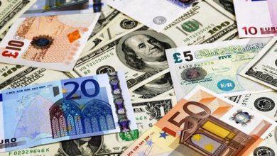 تصویر از جزئیات قیمت رسمی انواع ارز/ افزایش نرخ ۲۳ ارز