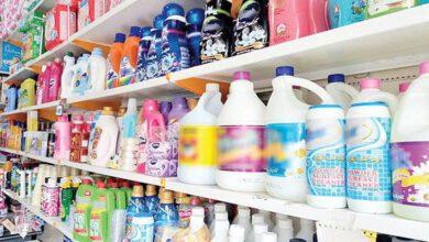تصویر از محصولات شوینده و بهداشتی گران شد + سند