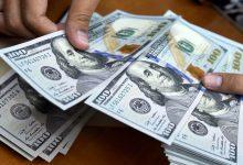 تصویر از روند رو به افزایش نرخ ارز در بازار؛ دلار ۲۳ هزار و ۵۸۰ تومان شد