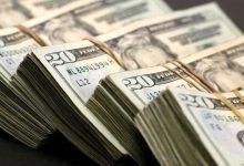 تصویر از قیمت دلار به ۲۴هزار و ۸۵۰ تومان رسید