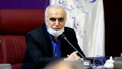 تصویر از وزیر اقتصاد: لایحه اصلاح مالیاتهای مستقیم از دستور کار دولت خارج شد