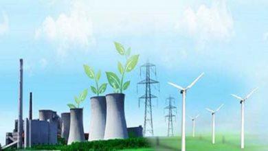 تصویر از سرمایهگذاری بخش خصوصی انرژی برای مبارزه با تغییرات اقلیمی