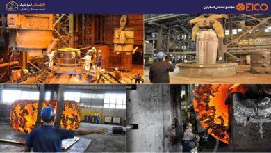 مجتمع صنعتی اسفراین