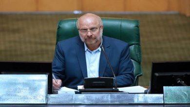 تصویر از قالیباف: مجلس به دنبال کاهش سقف حقوق بازنشستگان نیست