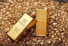 تصویر از قیمت جهانی طلا امروز ۹۹/۱۰/۳۰