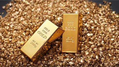 تصویر از قیمت جهانی طلا افت کرد / هر اونس ۱۷۳۶ دلار