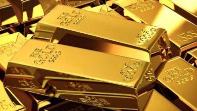 تصویر از قیمت جهانی طلا امروز ۸ اسفند ۹۹