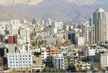 تصویر از قیمت مسکن در تهران کاهشی شد/ کمترین معاملات یک دهه اخیر ثبت شد