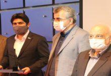 تصویر از بیمه دی برنده پانزدهمین جشنواره ملی انتشارات روابط عمومیهای برتر شد