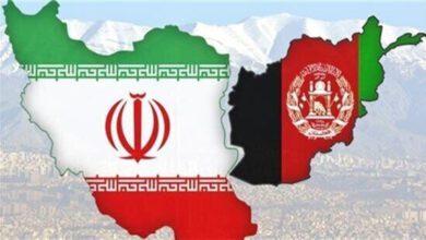 تصویر از صادرات ۱.۲ میلیارد دلاری ایران به افغانستان