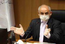 تصویر از وزیر آموزش و پرورش: تمام آزمون ها به صورت غیرحضوری برگزار میشود