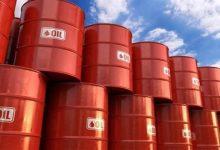 تصویر از قیمت نفت برنت به بالاترین سطح ۱۱ ماه اخیر رسید