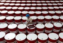 تصویر از قیمت نفت خام رشد کرد